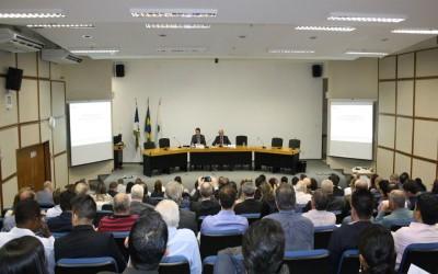 ANEEL reúne dirigentes dos Conselhos de Consumidores de Energia Elétrica